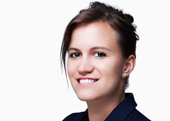 Laura Stoiber, Online-Psychologin