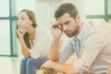 Psychologischer Selbsttest - Qualität der Paarbeziehung
