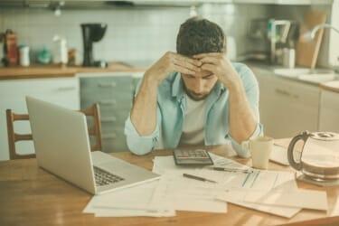 Psychologischer Selbsttest - Stresssymptome