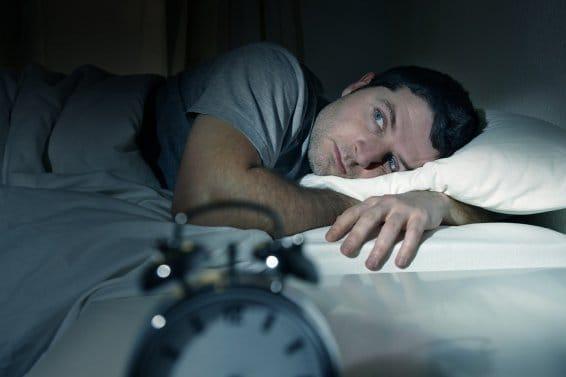 Schlafstörungen und wie ich sie in den Griff bekomme