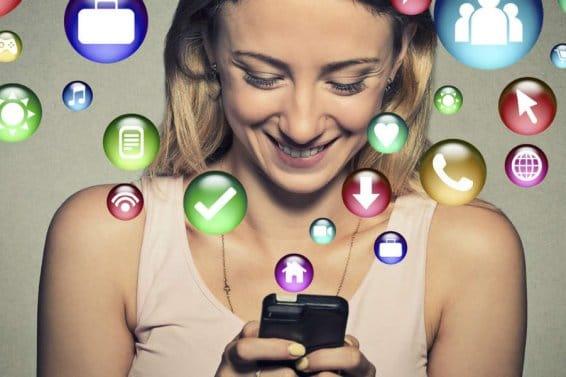 Online Ablenkungen und Digital Detox