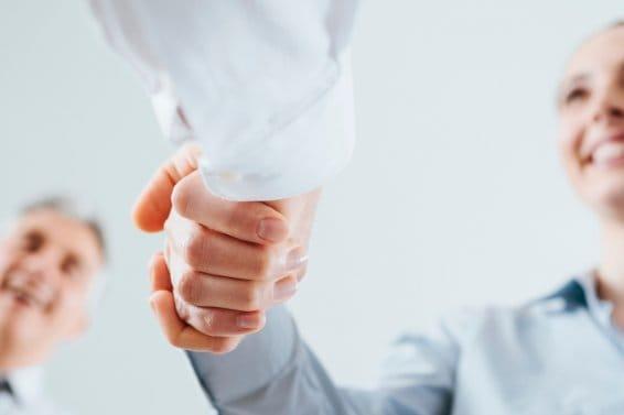 Gehaltsverhandlung beim Bewerbungsgespräch