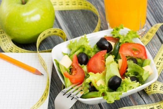 Mit Diät gesund abnehmen?