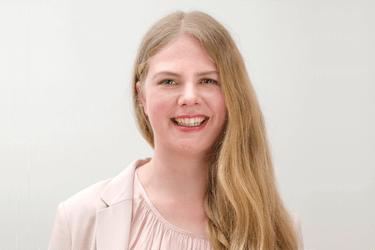 Nadja Weltzien, Online-Psychologin