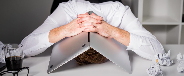 Tipps gegen Stress