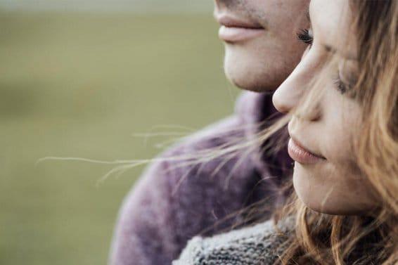 Beziehung vertiefen