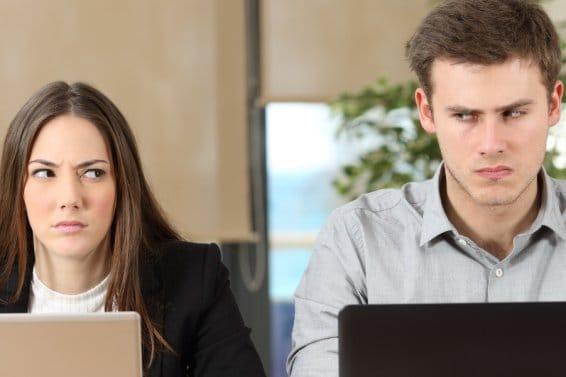 Konflikte am Arbeitsplatz erfolgreich bewältigen