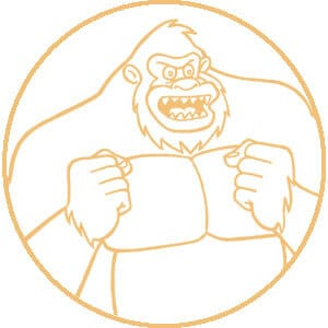 King Kong PMR