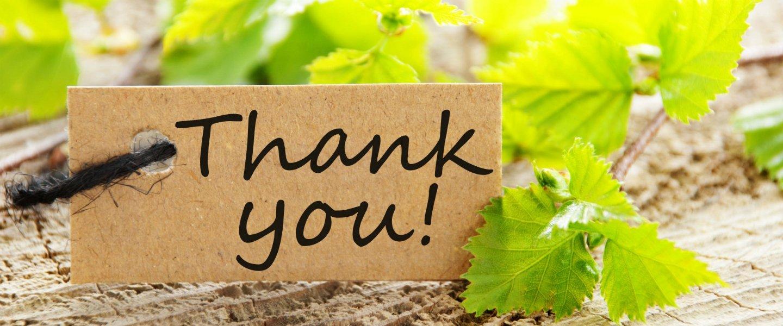 Was Dankbarkeit mit uns macht