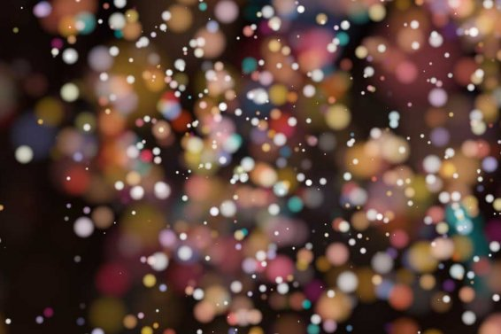 Weihnachten - besinnliche Zeit
