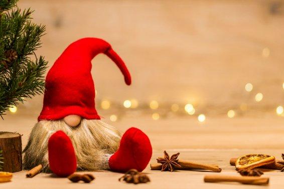 Tipps für entspannte Weihnachten