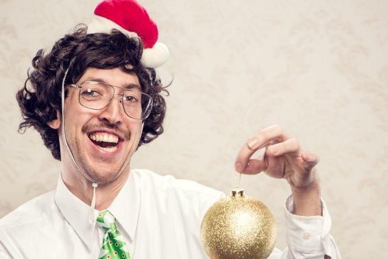 Weihnachtsfeier Tipps