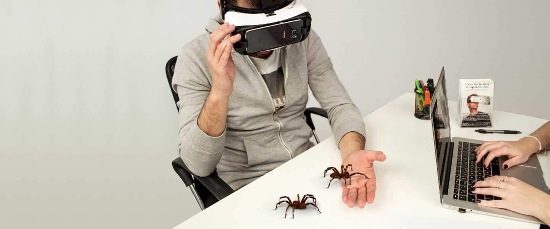 Phobius - Virtuelle Therapie