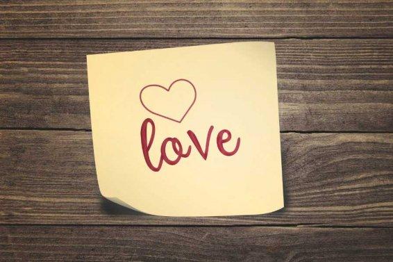 Liebe auf Knopfdruck