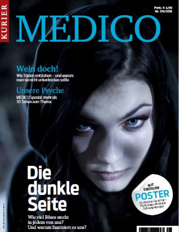 """KURIER-Medico """"Psyche"""""""