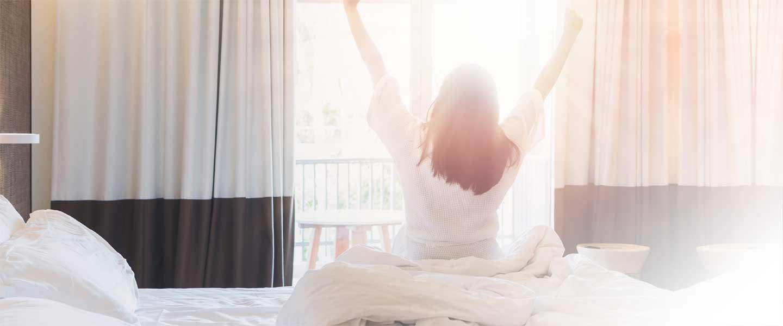 Schlafprobleme Tipps