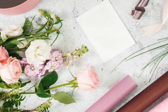 Wenn Valentin keine Blumen bringt... - Valentinstag