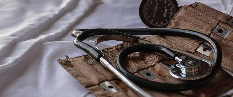 Blutdruck messen - Angst vorm Blutdruckmessen