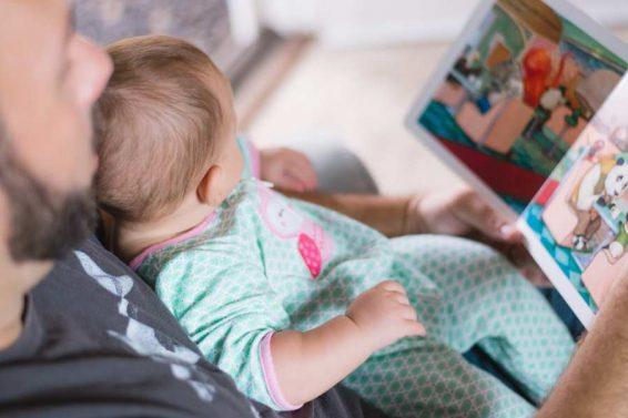 Mehrfachbelastung - Tipps für Eltern