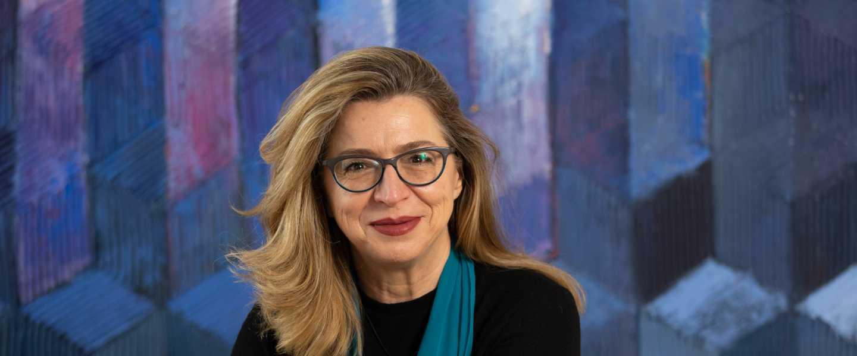 Empowerment, Selma Prodanovic